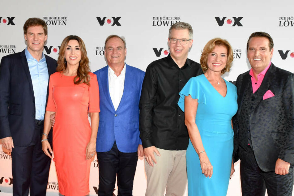 Höhle der Löwen: Start-up hatte schon alles fertig gedreht, dann sagt Vox-Show ab