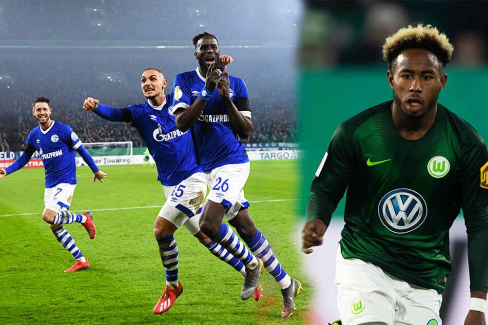 Yeboah und Kutucu: Die kommenden Bundesliga-Stars?