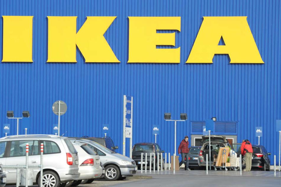 Der schwedische Möbelkonzern Ikea hat die verdächtigen Fleischprodukte aus seinen Einrichtungshäusern entfernt. (Symbolbild)