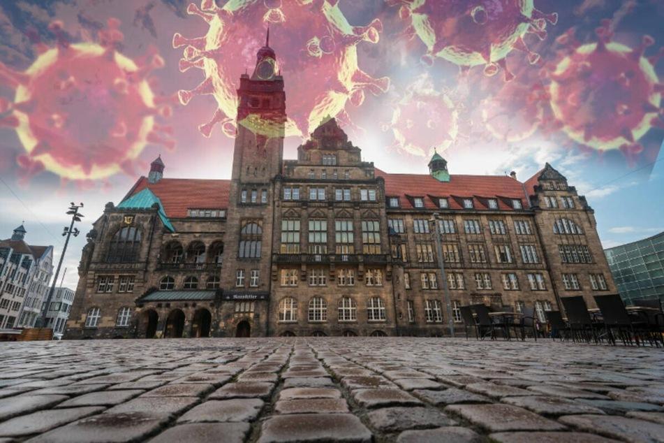 Die Corona-Zahlen in Chemnitz steigen. Nun droht das Gesundheitsamt mit drastischen Einschränkungen, sollten die Infektionen weiter steigen.