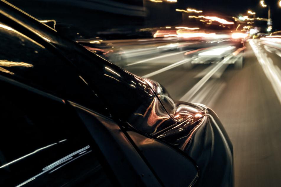 Autobahn 4 bei Jena Polizei sucht nach tödlichem Unfall nach Zeugen