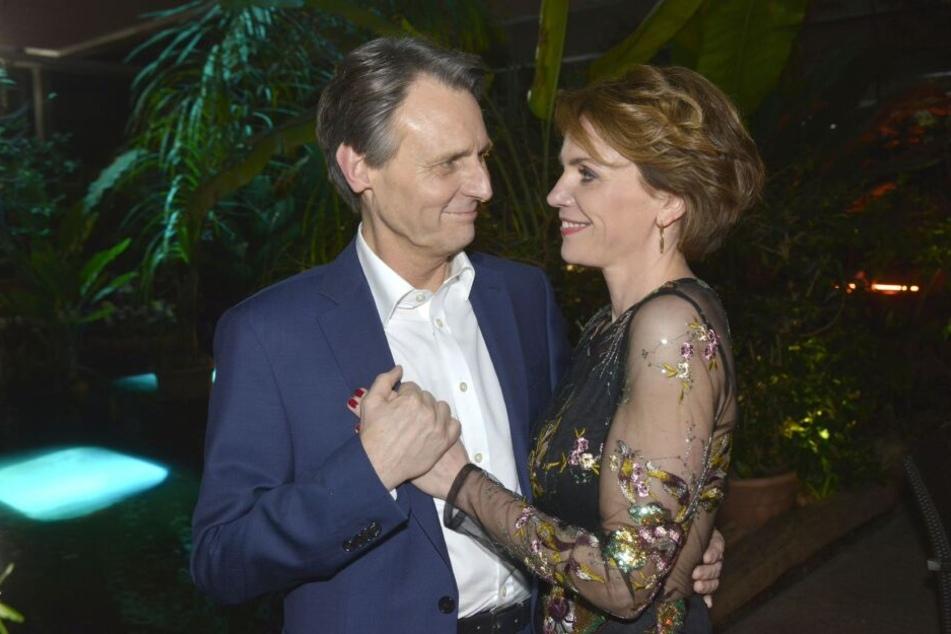 In Singapur genießen Jo und Yvonne ihr Liebesglück - doch damit soll schon bald Schluss sein!