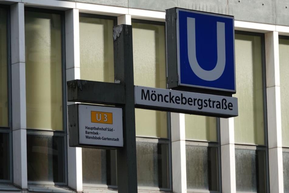 Großer Umbau in der City beginnt: U3 über ein Jahr lahmgelegt!
