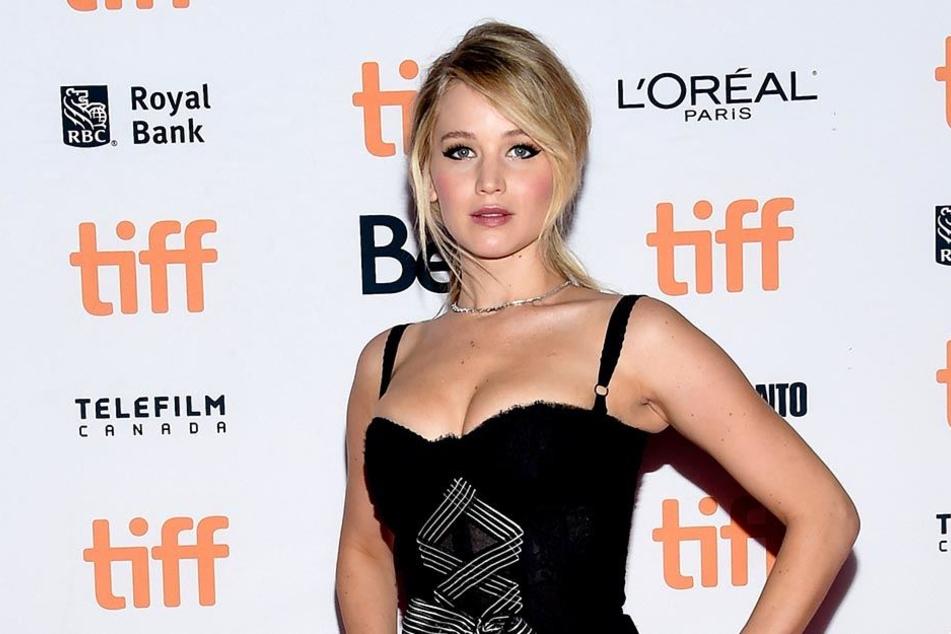 Auch Jennifer Lawrence musste unangenehme Erfahrungen mit der Hollywood-Branche machen.
