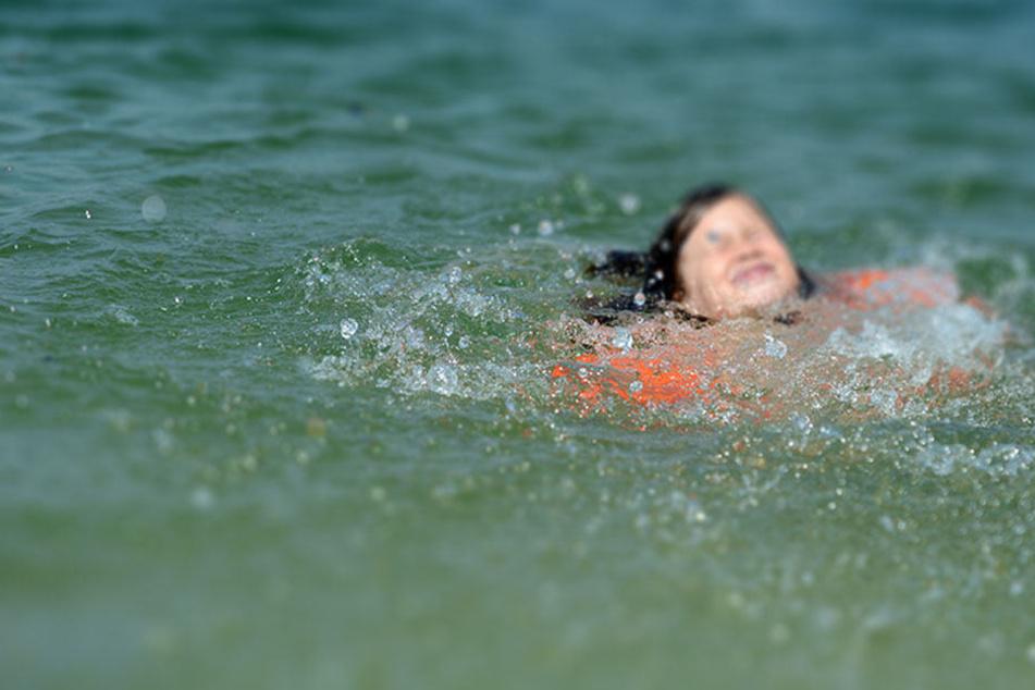 Aus Badespaß wurde kurzerhand Körperverletzung. (Symbolbild)