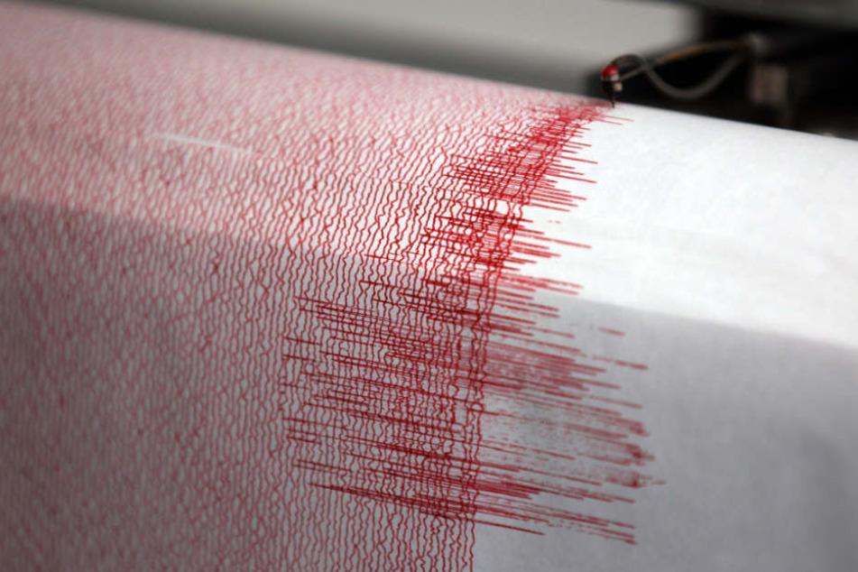 Leichtes Erdbeben bringt Rheinland-Pfalz zum Wackeln