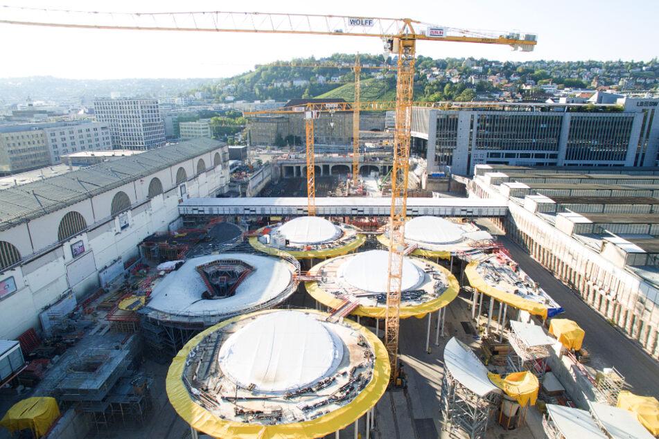 33 Corona-Fälle in Arbeiterunterkunft von Stuttgart 21
