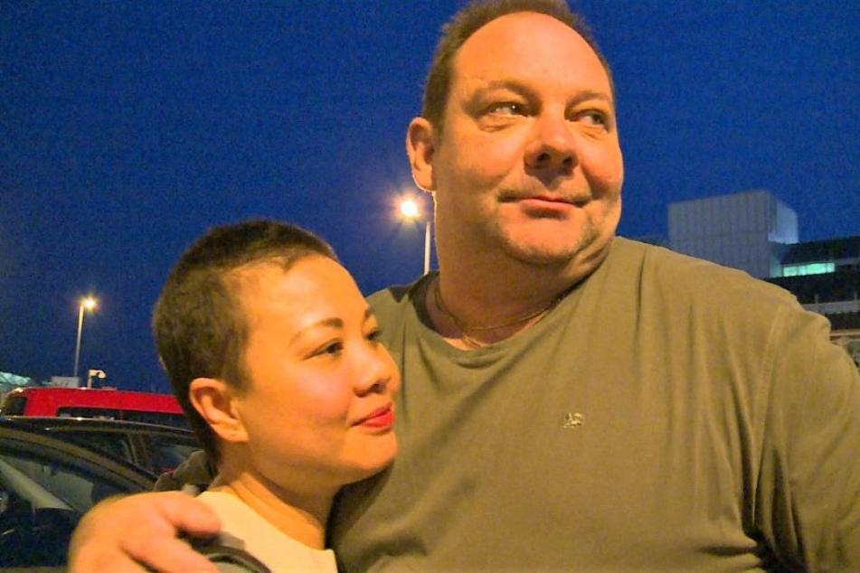 Goodbye Deutschland: Auswanderin Ngoc stirbt nach jahrelangem Kampf an Krebs