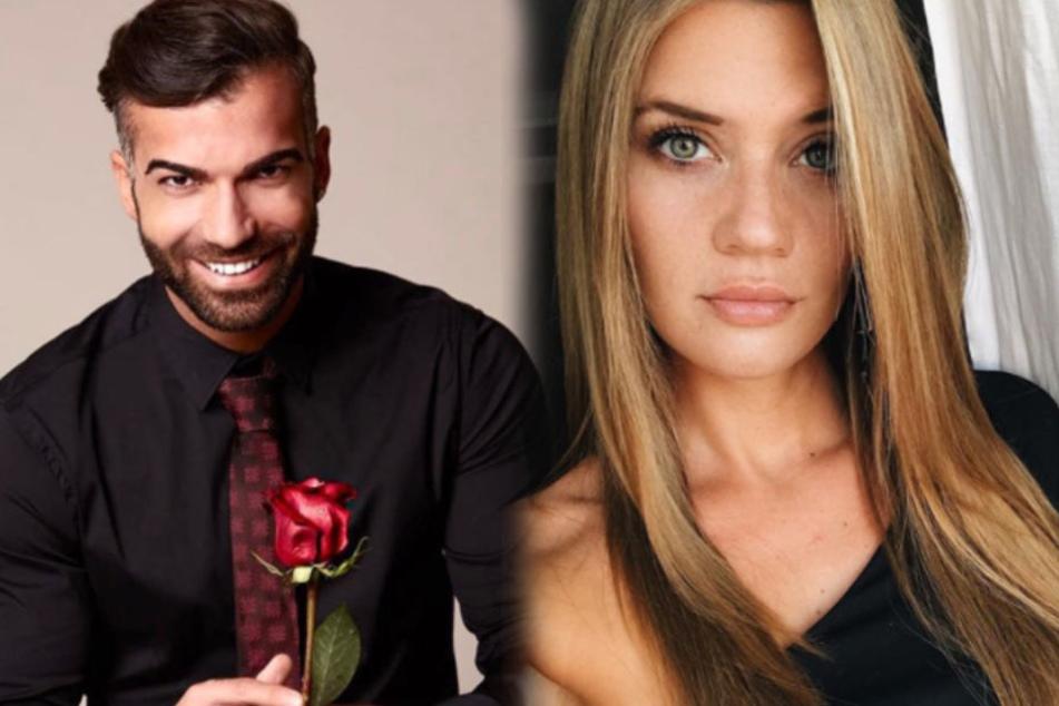 Mit Herpes verglichen: Rafi schießt gegen Bachelorette Nadine zurück