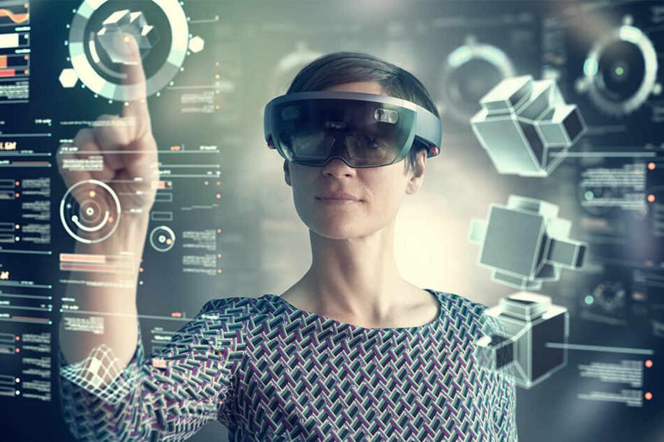 Schöne neue Arbeitswelt: Die Folgen der Digitalisierung für unsere Gesellschaft sind noch nicht absehbar.