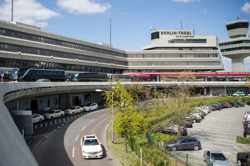Am 24. September wird in Berlin per Volksentscheid darüber abgestimmt, ob der Flughafen Tegel offen bleiben sollte.
