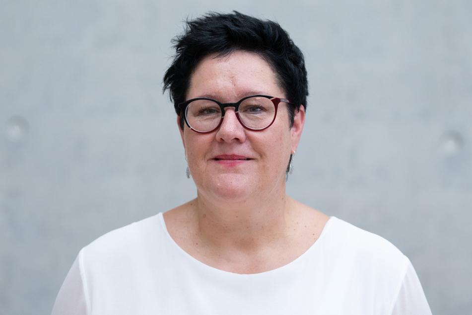 Kathrin Michel (58, Listenplatz 2 und Direktkandidatin Wahlkreis 156, Bautzen)