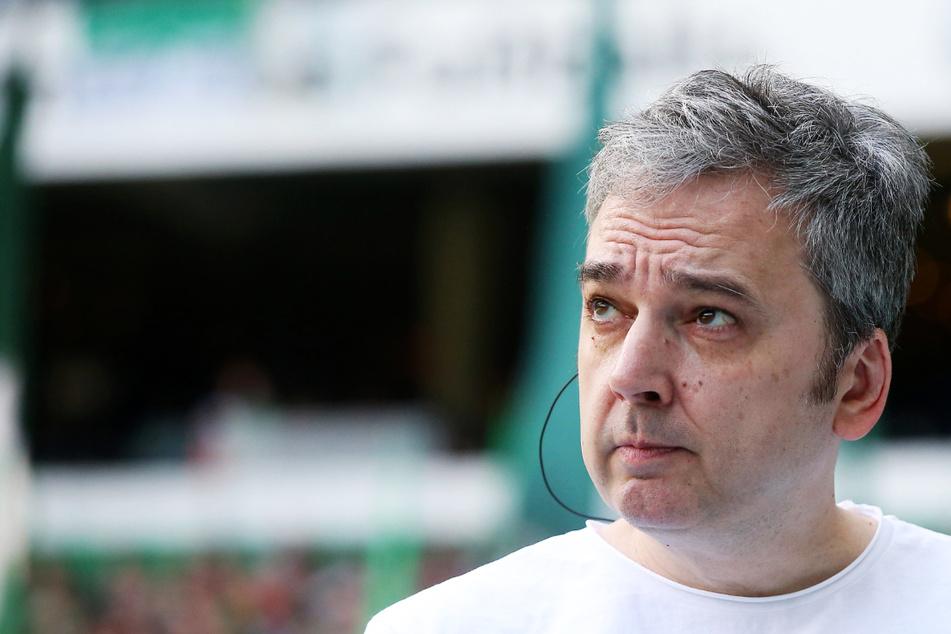 Arnd Zeigler bedroht! Werder-Stadionsprecher zieht nach Social-Media-Hass die Konsequenzen