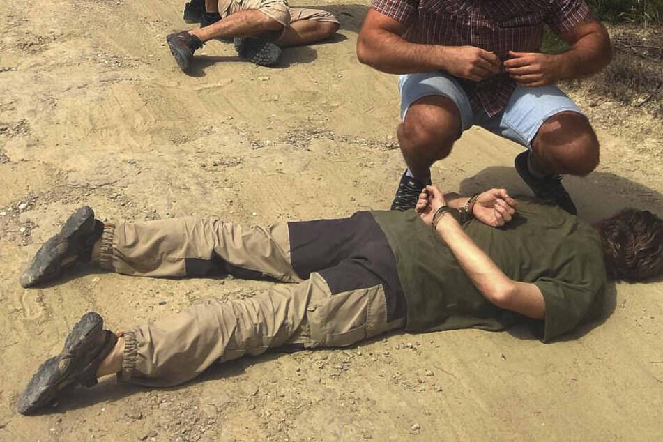 Der mutmaßliche Täter wurde im Sommer im Spanien festgenommen.