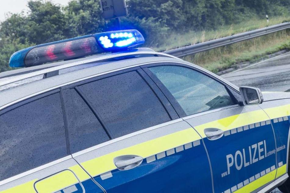 Bei dem Unfall entstand laut Polizei mehr Blech- als Personenschaden. (Symbolbild)