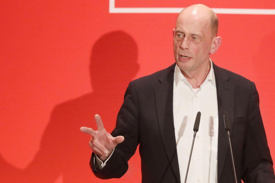 SPD rechnet mit Gegenvorschlag der CDU zur Lieberknecht-Lösung