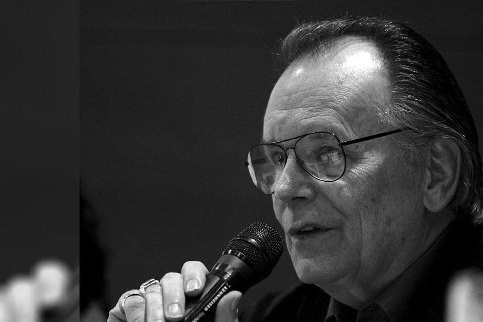 """Schock für Filmwelt: """"Star Wars""""-Produzent (†78) ist tot"""
