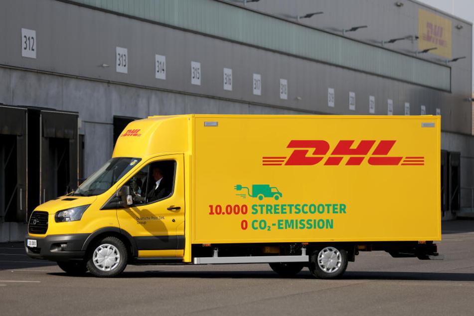 Aktuell sind in Deutschland 11.722 Streetscooter zugelassen (Symbolbild).