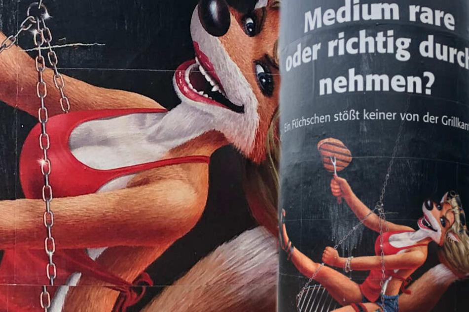 Ist diese Werbung sexistisch? Altbier-Brauerei sorgt für Aufregung im NRW-Landtag