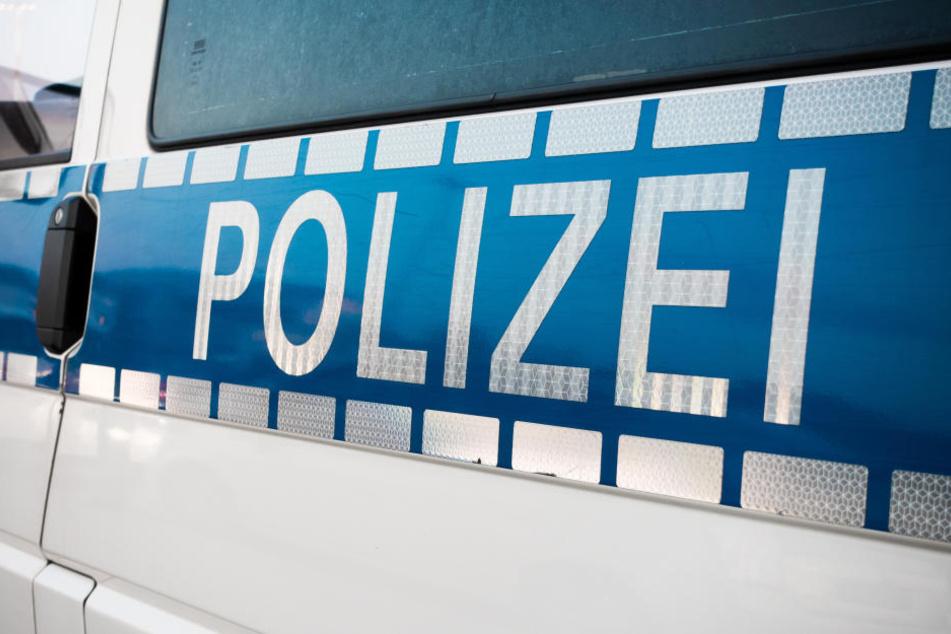 Die Polizei stellte bei der Verhaftung am 1. September geringe Mengen Chemikalien bei dem 17-Jährigen sicher (Symbolbild).