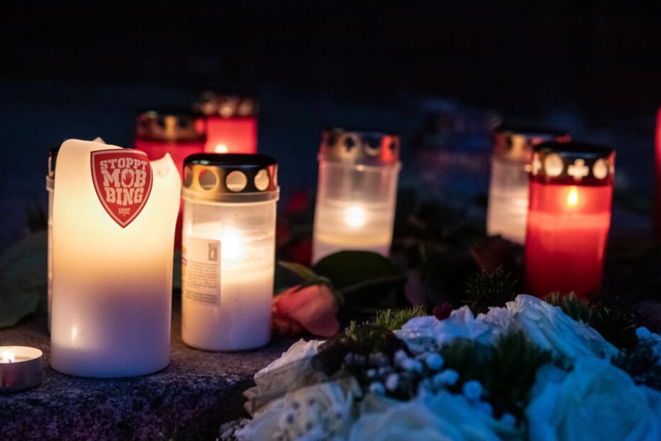 Der Tod der elfjährigen Schülerin aus Berlin hat ganz Deutschland erschüttert.