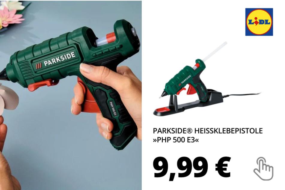 PARKSIDE® Heißklebepistole »PHP 500 E3«