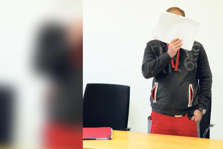 Mädchen (13) attackiert: Gericht mildert Strafe gegen den Schläger ab