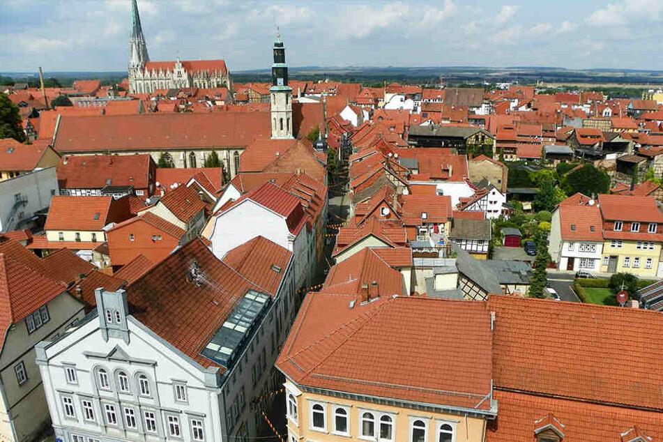Bereits seit 140 Jahren gibt es die Kirmes in Mühlhausen.