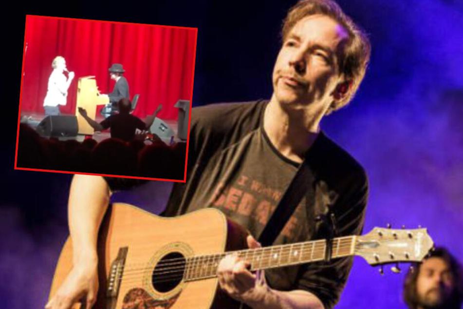 Burnout auf der Bühne? Olli Schulz bei Tour-Auftakt ausgebuht!