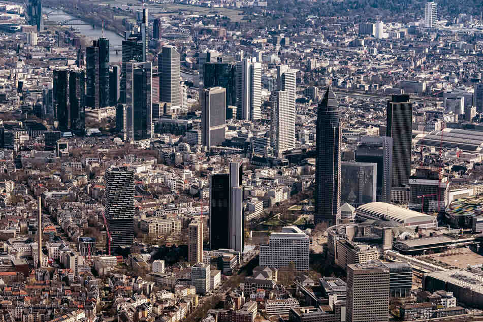 Höhenflieger! Hier entsteht schon bald der höchste Wolkenkratzer Deutschlands