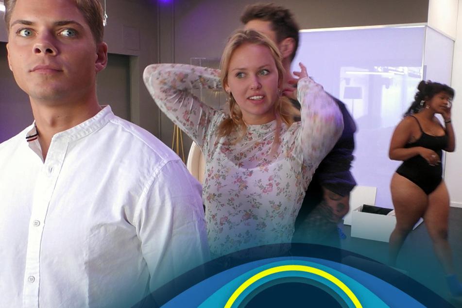 """Big Brother: """"Wir waren einfach die Corona-Staffel..."""" Vanessa zickt rum!"""