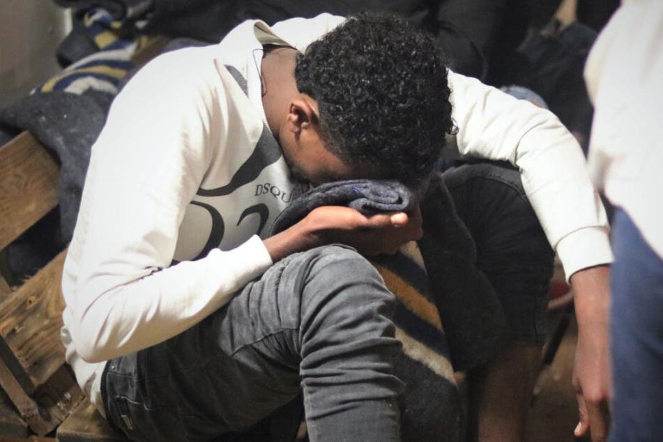In Europa suchen wieder deutlich mehr Menschen Asyl