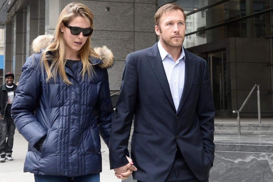 Bode Miller und seine Frau Morgan Beck haben das Schlimmste erlebt, was Eltern passieren kann.