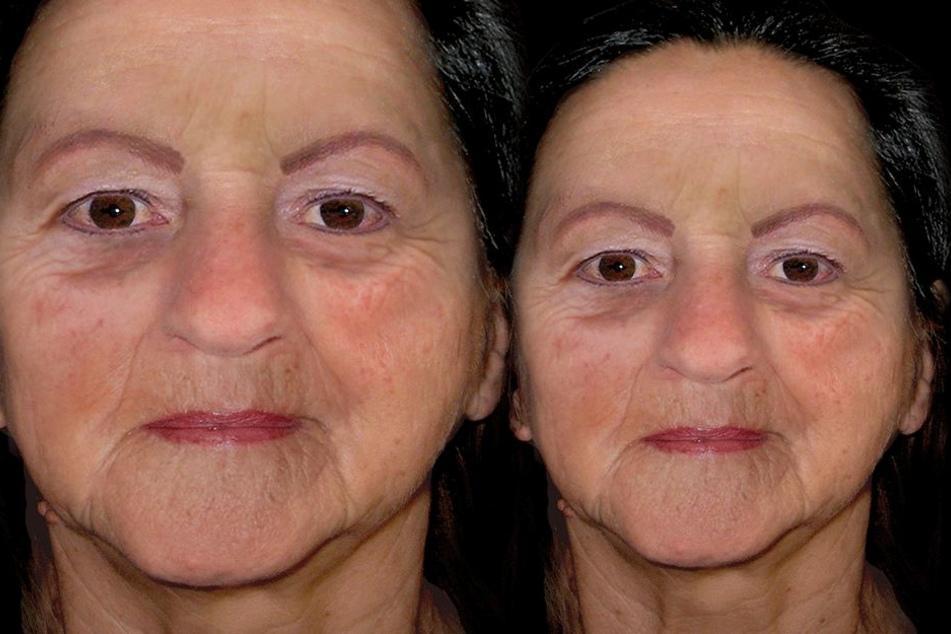Wetten, dass diese Frau noch sehr viel älter ist als Ihr schätzt?!