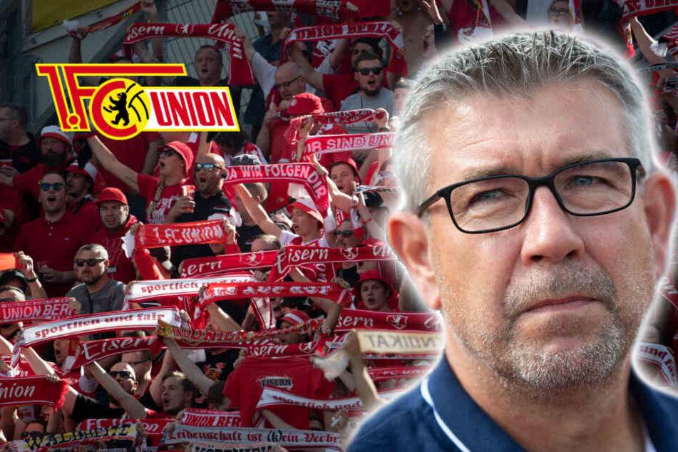 Union will vor Heimspiel-Atmosphäre in Wolfsburg endlich den nächsten Dreier!