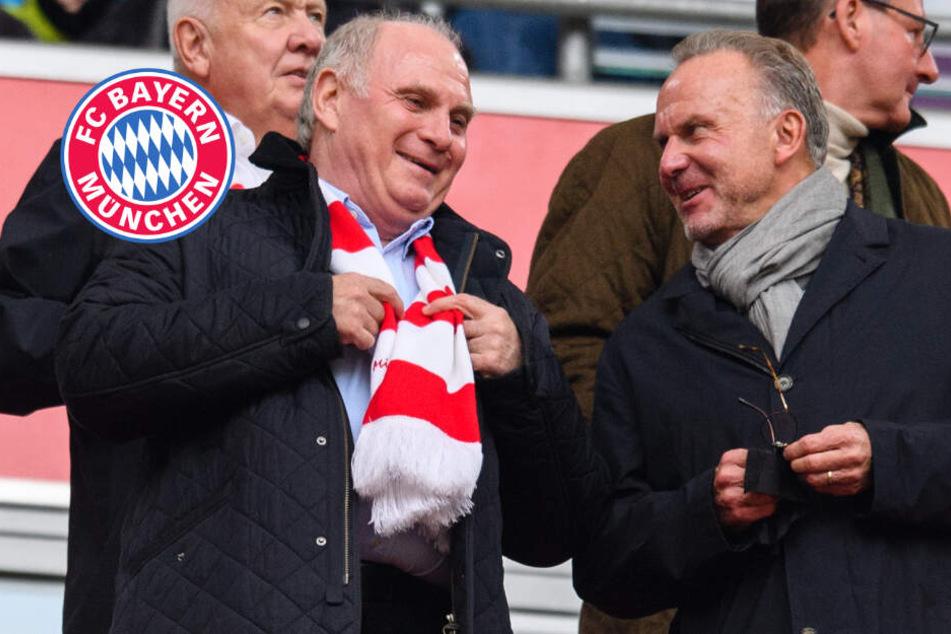 Medien vermelden Vollzug: Mega-Deal für FC Bayern bereits perfekt?