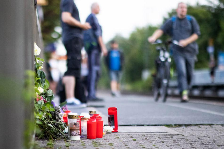 Das Amtsgericht Duisburg erließ am Sonntag Haftbefehl wegen Mordes gegen den 28-Jährigen.