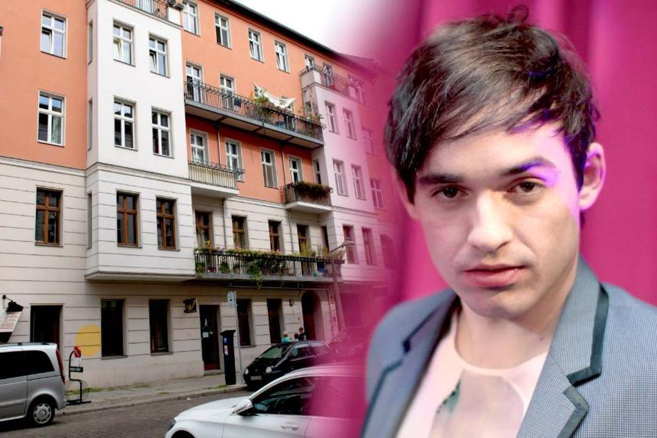 Shitstorm! Schauspielschule von Daniel Küblböck sagt Theateraufführung ab