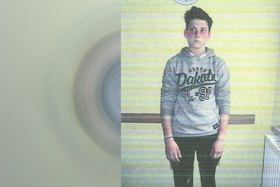 Sie verschwand spurlos aus dem Heim: Wo ist Josi (16)?