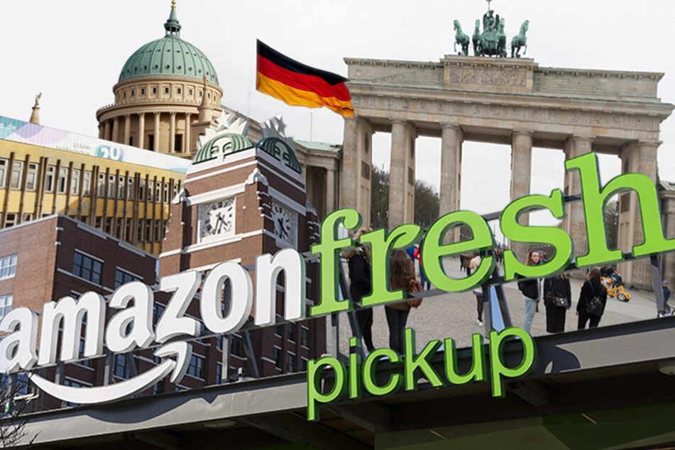 In Berlin kommen in das Angebot von Amazon Fresh zusätzlich Artikel von zunächst 25 lokalen Geschäften wie der Kaffeerösterei Lagers, dem Feinkosthandel Lindner oder dem Schokoladenhaus Rausch.