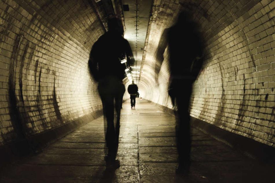 Die Leipziger Polizei ermittelt gegen ein kriminelles Brüderpaar. (Symbolbild)