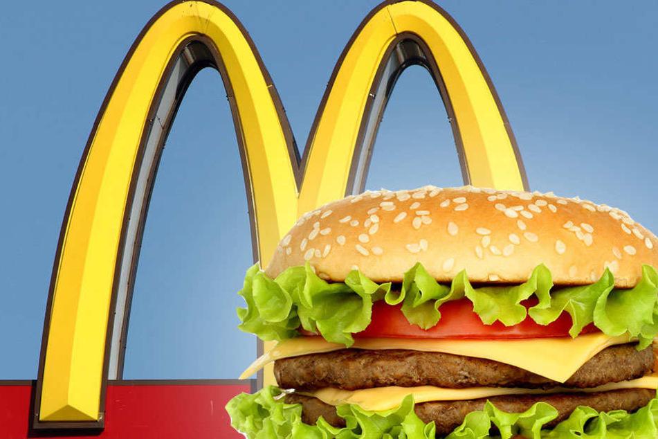 Ab Dienstag wird der Traum vieler wahr: McDonald's liefert Essen zu Euch nach Hause!