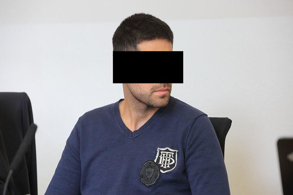 Der 28-Jährige wurde freigesprochen.