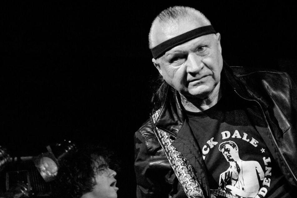 Dick Dale ist im Alter von 81 Jahren verstorben.