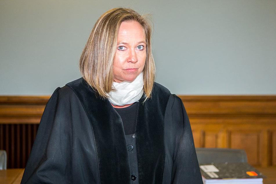 Sachsens Justiz klagt eigene Mafia-Jägerin an