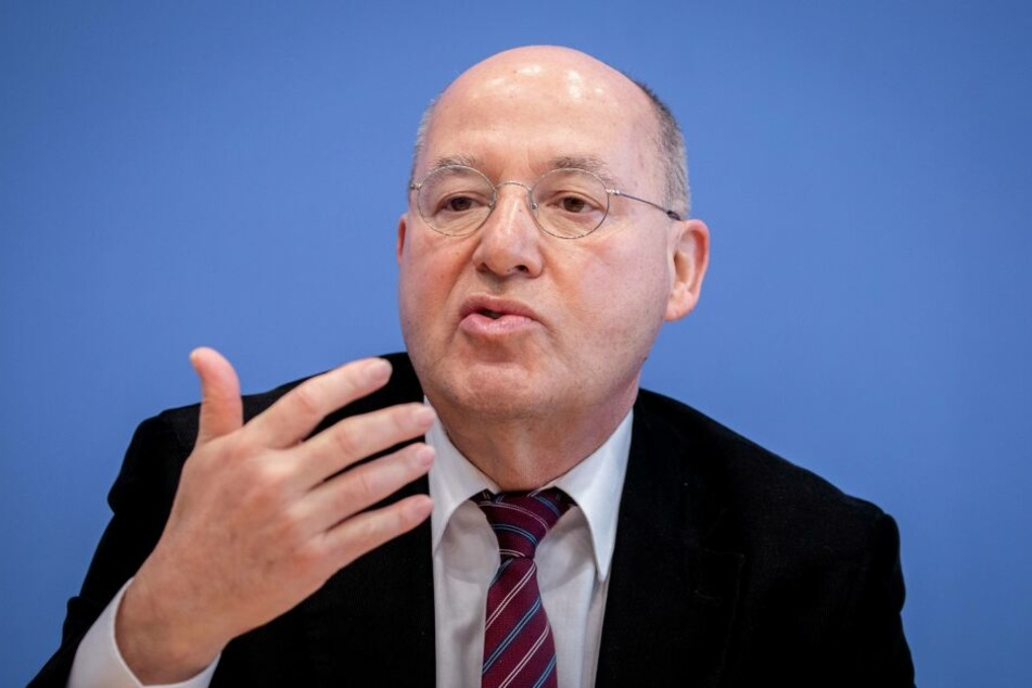 Er ist einer der beliebtesten Deutschen Politiker und ein begnadeter Talkmaster: Gregor Gysi.