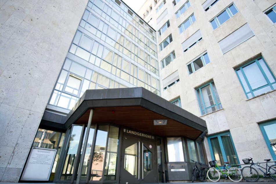 Das Landgericht Stuttgart fällte am Montag das Urteil.