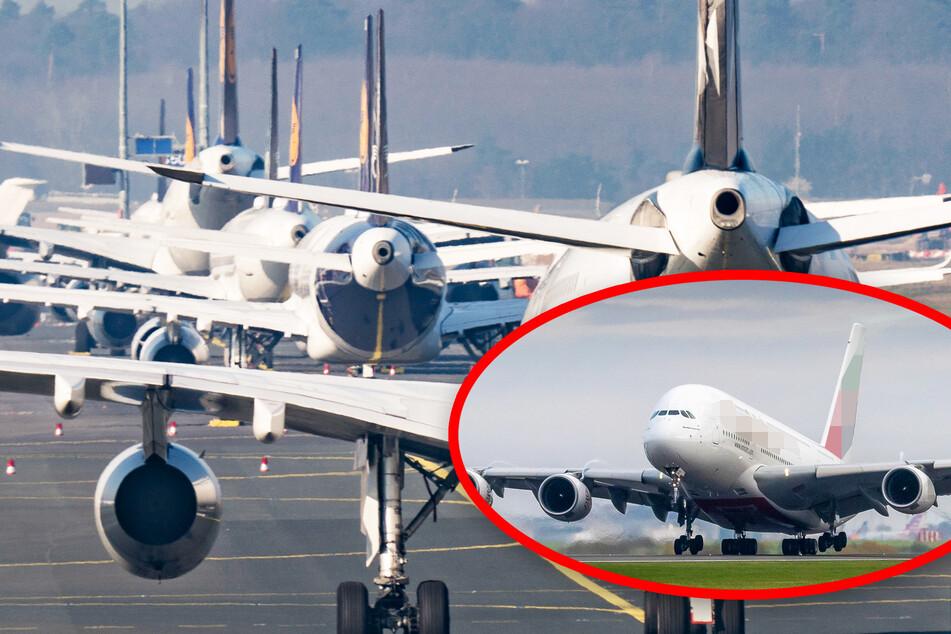 Experten haben errechnet: Das ist die sicherste Airline der Welt!