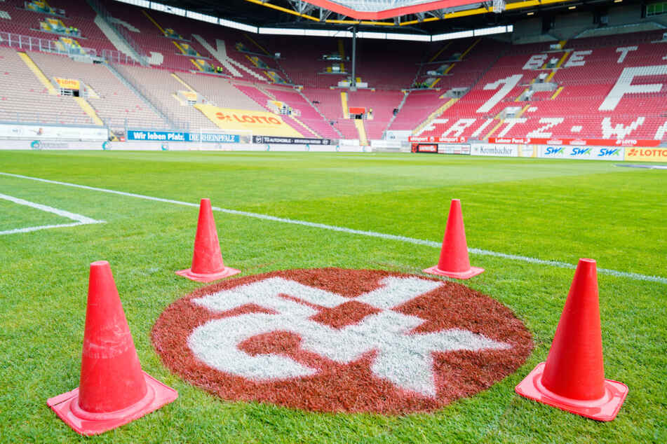 Beim 1. FC Kaiserslautern gibt es immer wieder viele Randthemen.