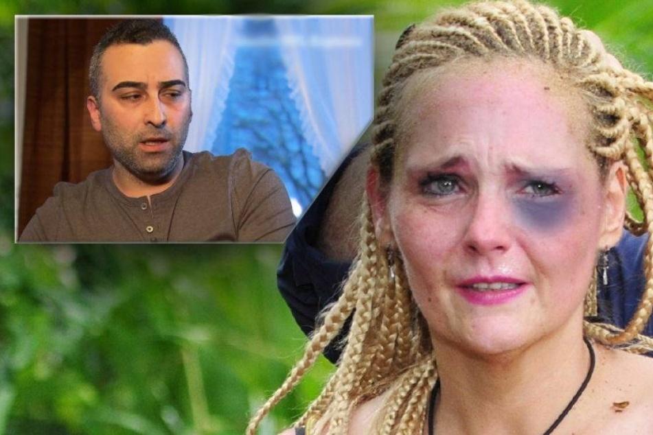 Dschungel-Helena: Mein Ex-Mann hat mich regelmäßig verprügelt!